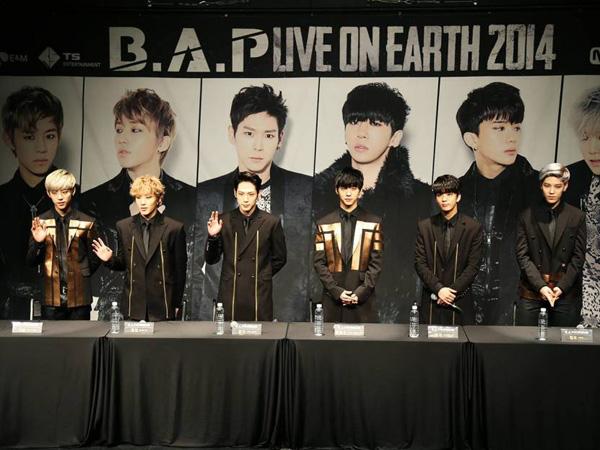 Selain B.A.P, Ada Grup Idola Lain yang Juga 'Bermasalah' dengan TS Entertainment?