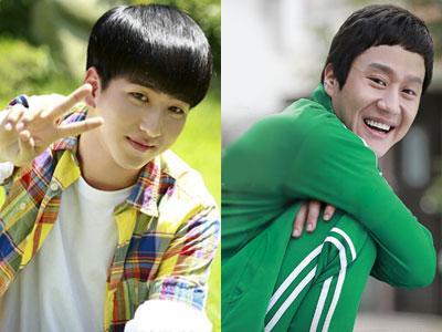 Baro B1A4 Latihan Ciuman Dengan Aktor Jung Woo Hingga 10 kali?