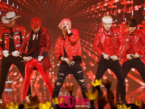Tunjukkan Loyalitas, Big Bang Resmi Perpanjang Kontrak dengan YG Entertainment