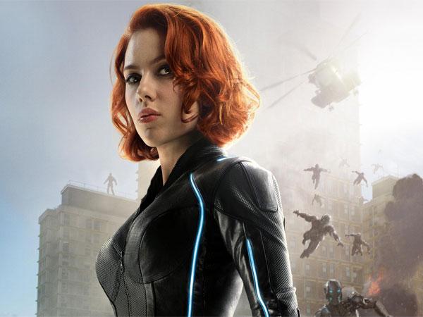 Marvel Dipastikan Akan Buat Film Untuk Black Widow