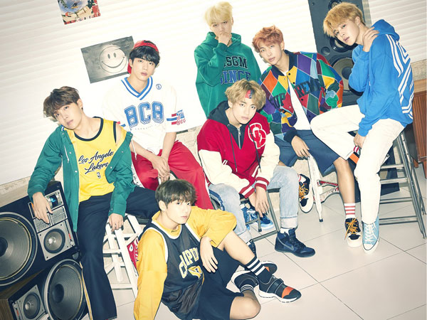 Big Hit Entertainment Tanggapi Kabar Kehadiran BTS di 'The Ellen Show'
