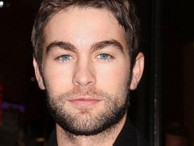 Chace Crawford Ingin Perankan Christian Grey '50 Shades Of Grey'