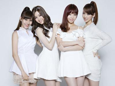 Chocolat, Girlband K-Pop dengan Dominasi Member Berdarah Asing