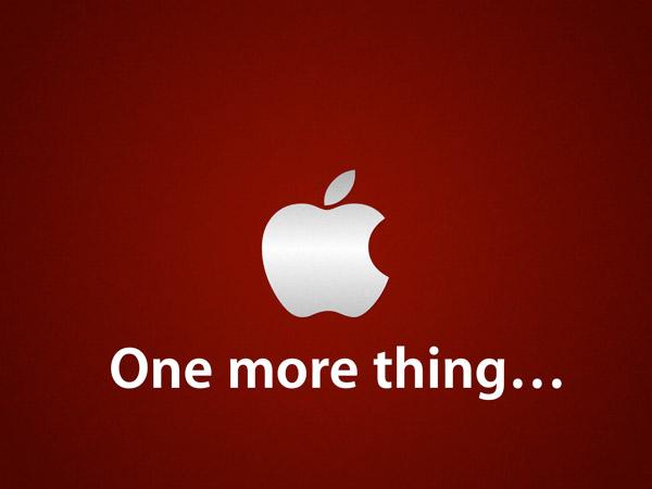 Apple Rilis Mac Book Terbaru, Apa Bedanya?