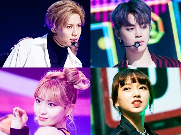 Sederet 'Dance Machine' Idola K-Pop Siap Unjuk Kekompakan di Panggung '2016 SBS Gayo Daejun'!