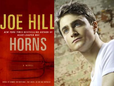 Daniel Radcliffe jadi Pembunuh di Horns