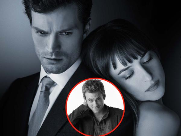 Dapat Saingan Ganteng, Christian Grey Akan Dibuat Tanpa Busana di Sekuel 'Fifty Shades of Grey'