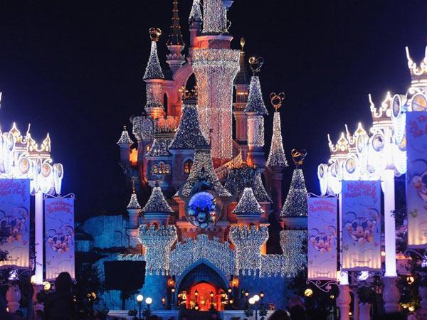 Bukan Bogor, Disneyland Sungguhan Siap di Dirikan di Boyolali!
