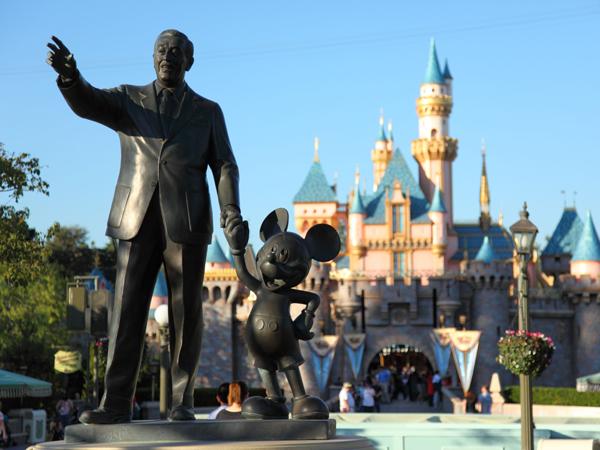 Akan Ada 'Disneyland' di Bogor, Walt Disney Tak Ingin Dikait-kaitkan