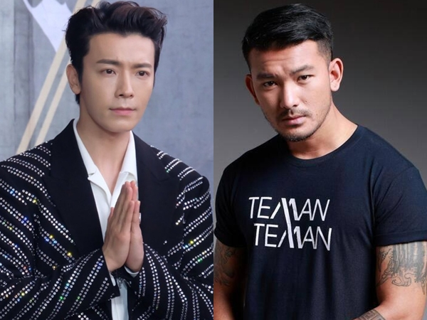 Donghae Super Junior Main Film Garapan Thailand-Amerika, Bareng Rio Dewanto?