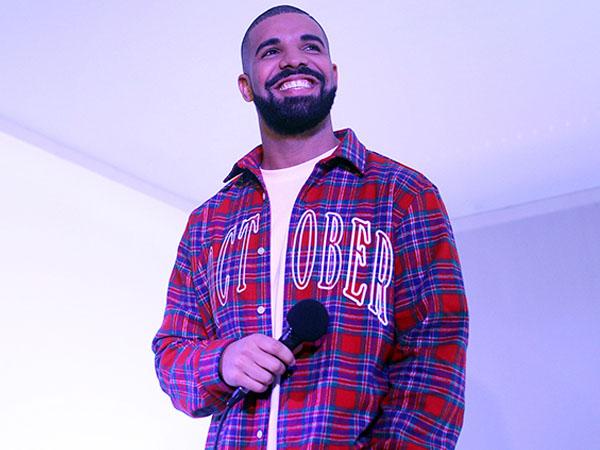 Kalahkan Rihanna, Album Drake 'Views' Sukses Cetak Rekor di Billboard!