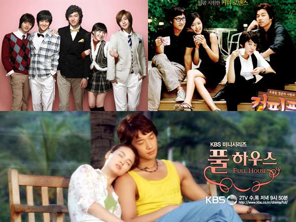 7 Drakor Jadul Ini Bikin Kamu Nostalgia Awal 'Terjerumus' ke 'Dunia Perkoreaan'