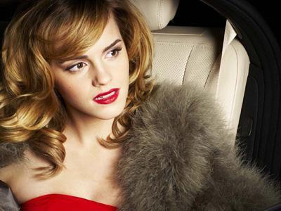 Wah, Baru Kenal, Emma Watson Langsung Diajak Tidur