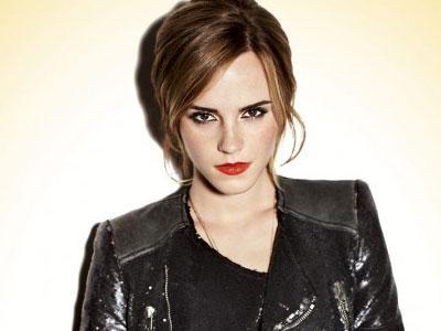 Hacker Konfirmasi Peran Emma Watson Dalam Film 50 Shades of Grey?
