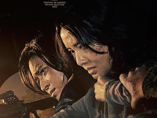 Film Peninsula Umumkan Jadwal Tayang