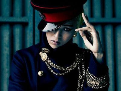 G-Dragon Idap Insomnia Gara-Gara World Tour-nya