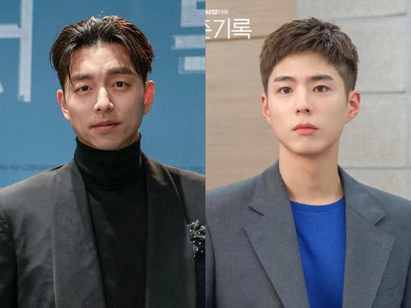 Gong Yoo dan Sutradara Puji Habis Akting Park Bo Gum di Film Seo Bok