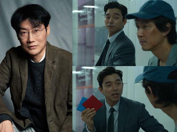 Sutradara Jawab Teori Soal Karakter Gong Yoo dan Warna Merah Biru di Squid Game