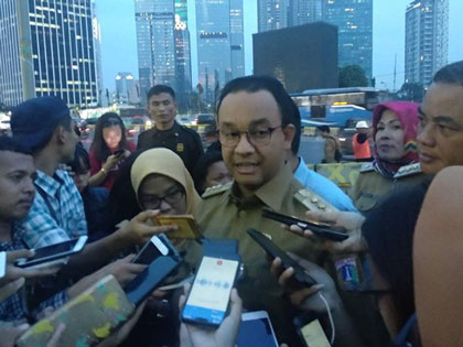 Segera Resmi Beroperasi, MRT dan LRT Masih Belum Punya Tarif Tetap