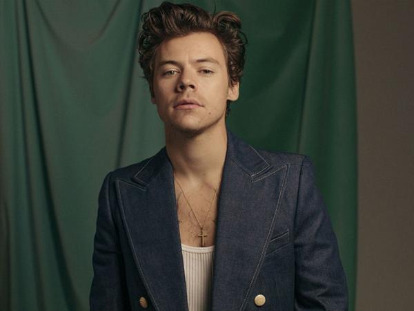 Harry Styles Dikonfirmasi Bintangi Film Thriller 'Don't Worry, Darling'