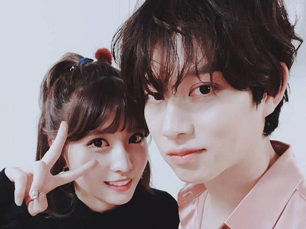 Heechul dan Momo Dikabarkan Putus Usai 1,5 Tahun Go Public