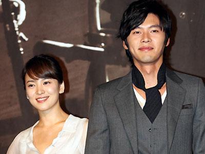 Ini Dia 6 Pasangan Selebritis Korea Korban Cinlok!