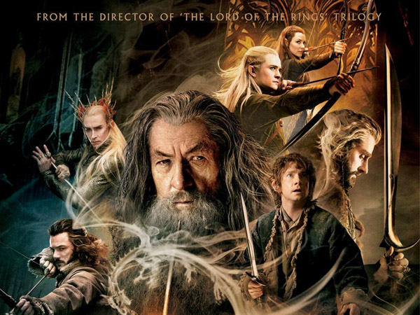 Asik, 'Hobbit: The Desolation of Smaug' Akan Dirilis Versi Extended?