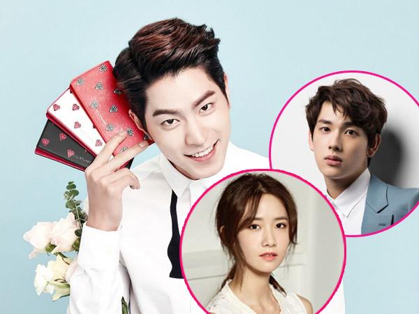Siap Comeback Drama Saeguk, Hong Jong Hyun Akan Jadi 'Perusak' Hubungan YoonA SNSD dan Siwan ZE:A?