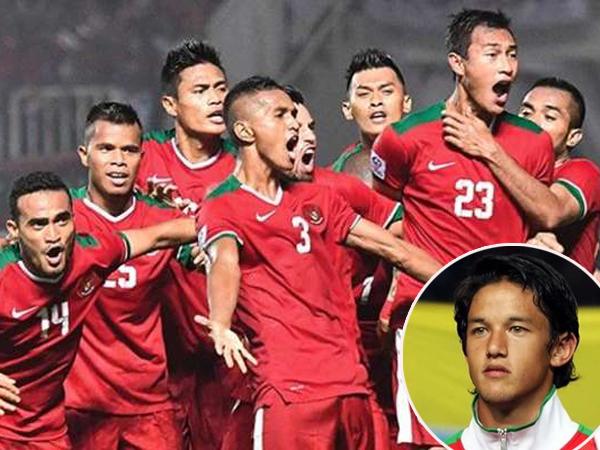 Ini Yang Jadi Kunci Kemenangan Indonesia di Leg Pertama Final AFF Menurut Irfan Bachdim