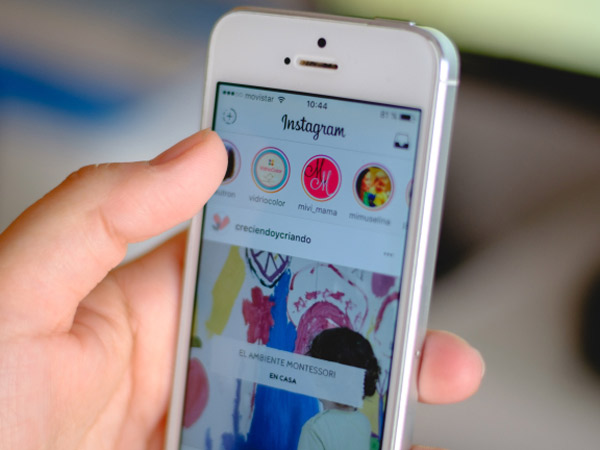 Makin Mirip Snapchat, Instagram Stories Tambahkan Stiker