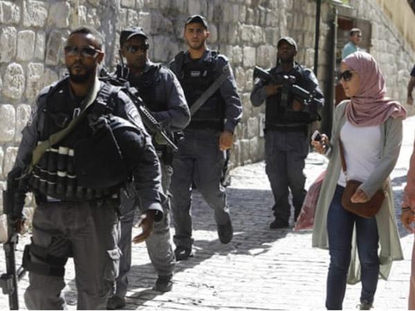 Israel Tolak Kembalikan Mayat Warga Palestina Karena Dianggap Mayat Teroris?