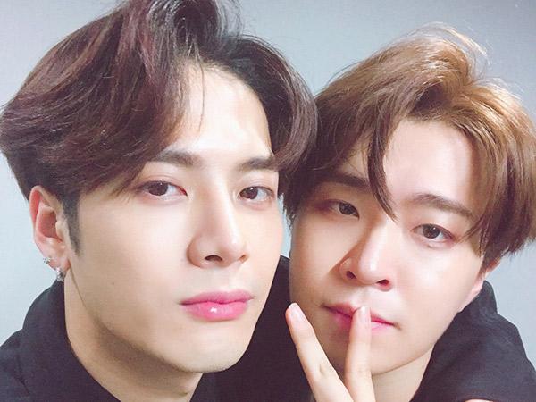 Bareng Youngjae, Jackson GOT7 Juga Diincar Masuk Agensi Rain
