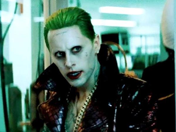 Jared Leto Kembali Jadi Joker untuk 'Justice League' Zack Snyder Cut