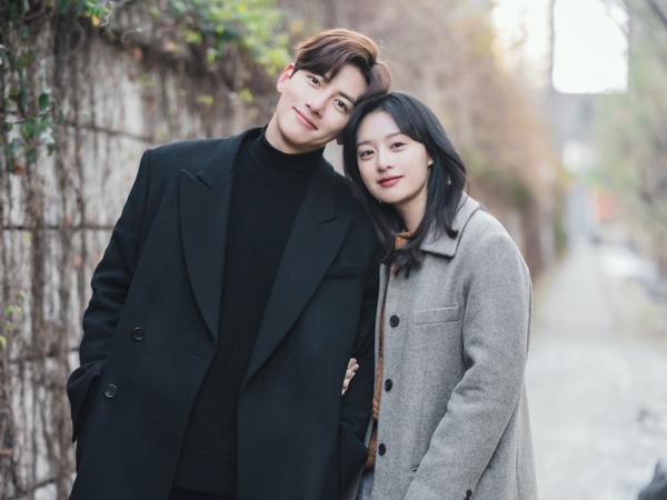 Momen Manis Ji Chang Wook di Drama 'Lovestruck in The City' yang Buat Penonton Terpikat