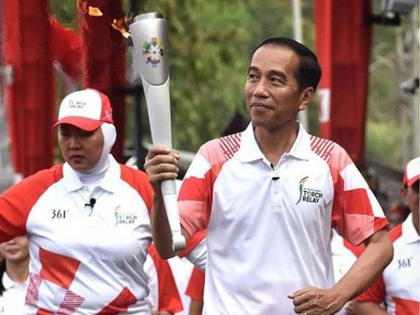 Respon Kocak Kaesang Soal 'Goyang Dayung' Jokowi yang Doyan Metal Tapi Hati Tetap Dangdut