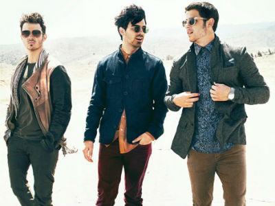 Jonas Brothers Digosipkan Bubar, Ini Kata Joe Jonas!