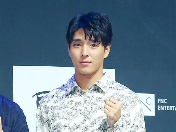 [BREAKING NEWS] Jonghoon Putuskan Hengkang dari FT Island