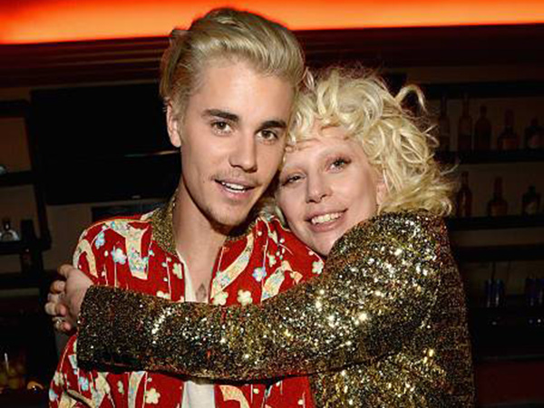 Justin Bieber dan Lady Gaga Memimpin, Ini Nominasi People Choice Award 2020