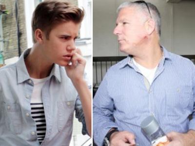 Pernah Dipukuli, Justin Bieber Dituntut Mantan Bodyguard?