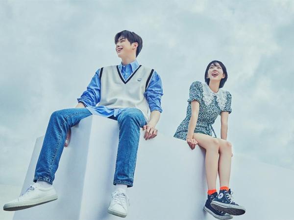 Kang Daniel dan Chae Soo Bin Cerita Pengalaman Akting Bareng untuk Drama Disney+