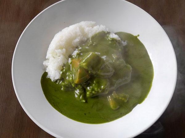 Saus Kari Instan Rasa Green Tea Kini Siap Jadi 'Teman' Makanmu, Unik atau Aneh?