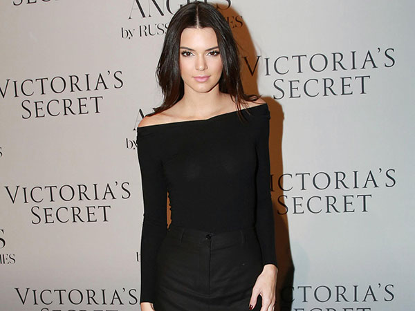 Punya Keluarga yang Besar Buat Kendall Jenner Merasa Tidak Diperhatikan?