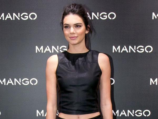 Wah, Kendall Jenner Akui Punya Indra Keenam!