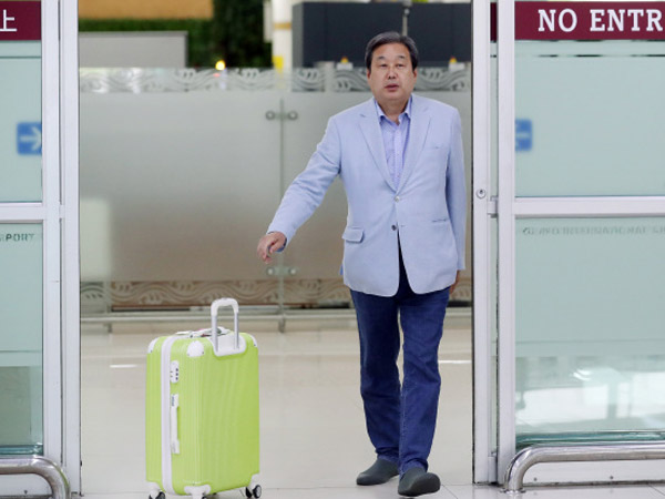 Protokol dan Budaya 'Berlebihan' Pejabat Korea Jadi Sorotan Setelah Video 'Sliding Suitcase' Viral