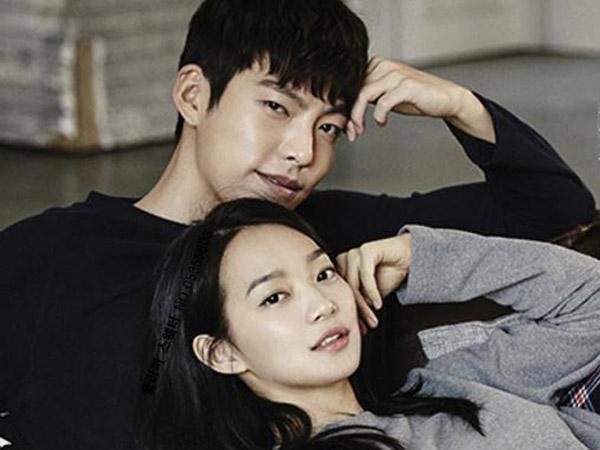 Reporter Bocorkan Kondisi Terkini Jalinan Asmara Shin Min Ah dan Kim Woo Bin