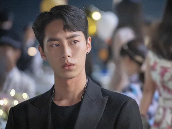 Lee Jae Wook Dipastikan Gabung Drama Baru Park Min Young dan Seo Kang Joon