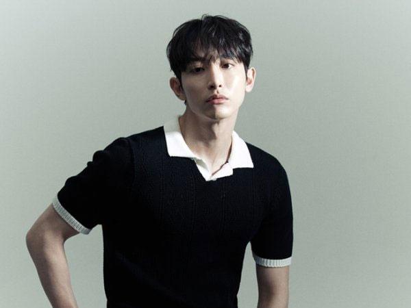 Lee Soo Hyuk Bicara Soal Film Baru dan Alasan Tak Diet Ketat untuk Karakternya