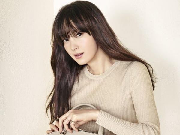 Enam Tahun Vakum dan Pasca Nikahi Won Bin, Lee Na Young Siap Comeback Akting!