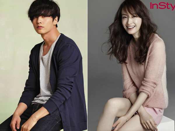 Won Bin dan Lee Na Young Nantikan Anak Pertama dan Rencanakan Pernikahan?