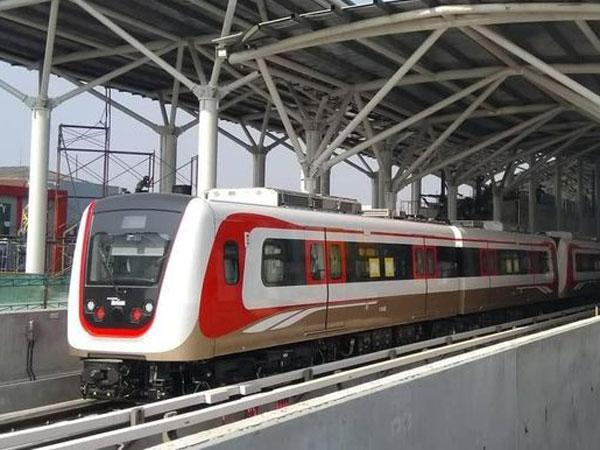 Jadwal Pekerjaan LRT Jabodebek untuk Kurangi Macet Akan Ganggu Target 2019?